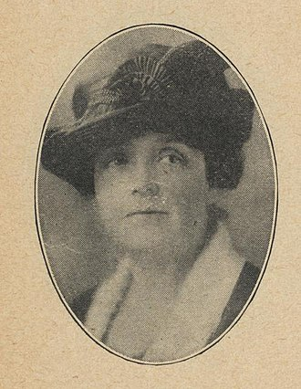 Mabeth Hurd Paige - Paige around the time of her election to the Minnesota House in 1922