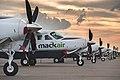 Mack Air aircraft at sunset v1.jpg