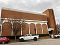 Macon County Courthouse, Franklin, NC (45931272024).jpg