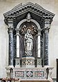 Madonna dell'Orto (Venice) - Altar of the Immaculate Conception (1593).jpg
