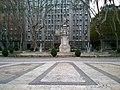 Madrid Paseo Del Prado Fuente De Apolo - panoramio.jpg