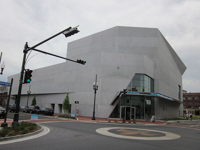 File:MagazineStNOLACBD WWII Museum Victory Theater.JPG