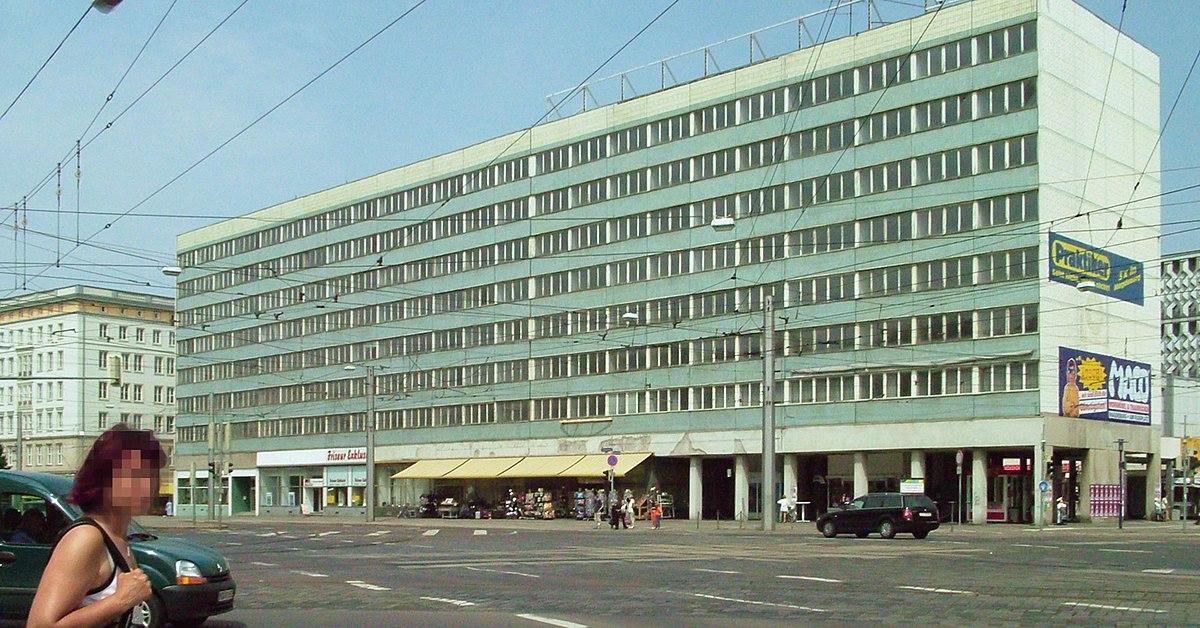 Blauer Bock (Magdeburg) – Wikipedia