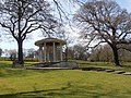 Magna Carta Memorial, Runnymede - geograph.org.uk - 3427551.jpg