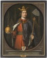 Magnus Eriksson konung av Sverige och Norge, 1316-1374 - Nationalmuseum - 15051.tif