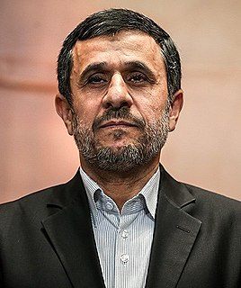 6th President of Iran