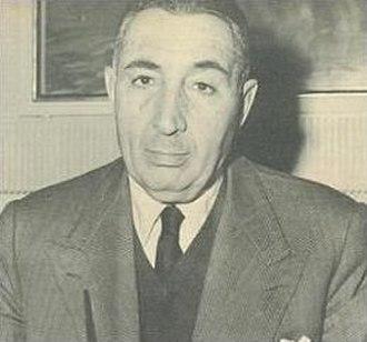 Minister of Foreign Affairs (Libya) - Image: Mahmud al Muntasir 2