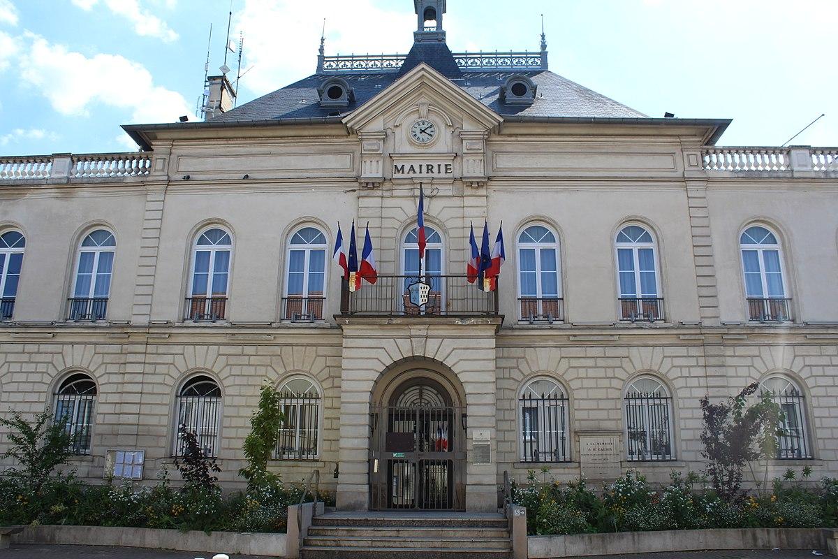 Bourg La Reine Wikipedia