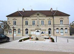 mairie arlay jura