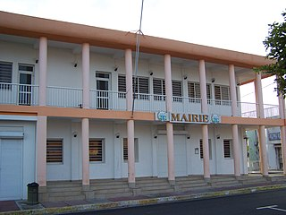 Saint-François, Guadeloupe Commune in Guadeloupe, France