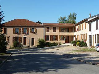 Vigneulles Commune in Grand Est, France