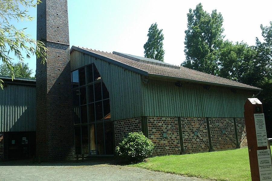 Maison de la brique, fr:Saint-Martin-d'Aubigny
