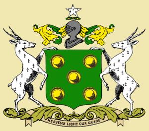 Malerkotla State - Image: Malerkotla State Co A