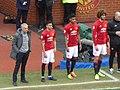 Manchester United v Bournemouth, March 2017 (40).JPG