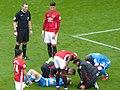 Manchester United v Bournemouth, March 2017 (45).JPG