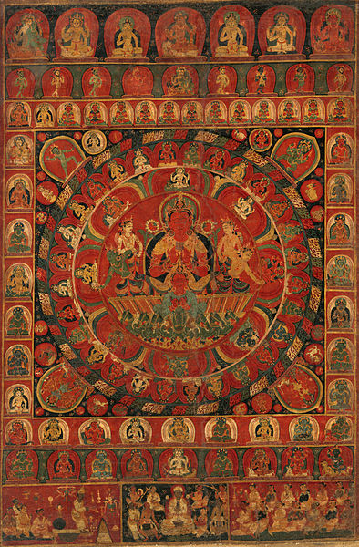 File:Mandala of the Sun God Surya.jpg