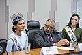 Manushi Chhillar - Commission on Human Rights and Participatory Legislation.jpg