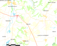 Map commune FR insee code 03158.png