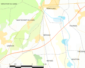 Map commune FR insee code 30317.png