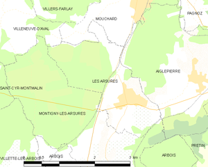 Map commune FR insee code 39019.png