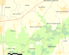 Map commune FR insee code 45289.png