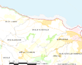 Map commune FR insee code 50611.png