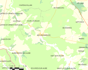 Map commune FR insee code 52017.png
