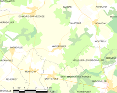 Map commune FR insee code 54014.png