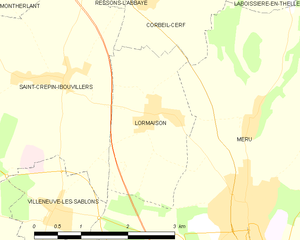 Map commune FR insee code 60370.png