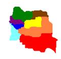 Map of Matsumoto town.png