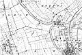Map of Nottinghamshire OS Map name 007-NE, Ordnance Survey, 1883-1899.jpg