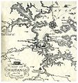 Map of Waitangi and its Environments, 1940 (16909495681).jpg