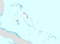 Map of the Bahamas-2010(Eleuthera).png
