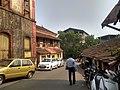 Mapusa town today, Goa, India.jpg