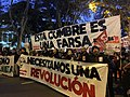 Marcha por el Clima 6 Dec Madrid -COP25 IMG 4348 (49182991847).jpg