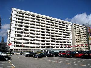 Marco Polo Hotels - Marco Polo Hongkong Hotel