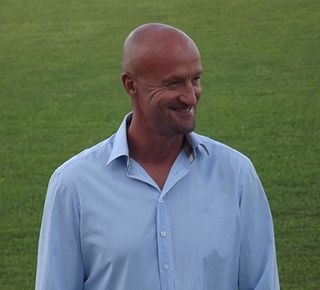 Marco Rossi (footballer, born 1964) Italian footballer and manager