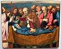 Marco cardisco, dormitio virginis, 1535-40, Q1792 (napoli).JPG