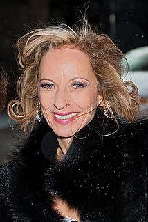 Mareike Carrière German actress