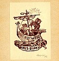 Margaret Ely Webb bookplate-Carl Ely Webb.jpg