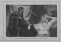 """Maria Magdalena Andrzejkowicz-Buttowt, Kochanowski nad zwłokami Urszulki, """"Tygodnik Illustrowany"""", 1878.png"""