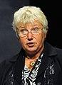 Marianne Samuelsson, landshovding pa Gotland, talar vid oppnadet av BSPC-s mote i Visby 2008-09-01 (cropped).jpg