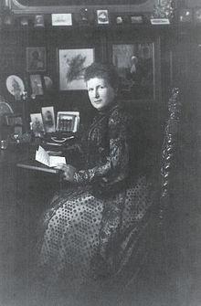 Marie of Schwarzburg-Rudolstadt, Grand Duchess of Mecklenburg-Schwerin.jpeg