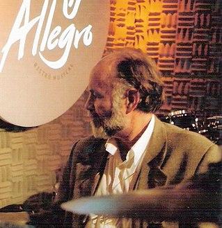 Mário Negrão Brazilian musician