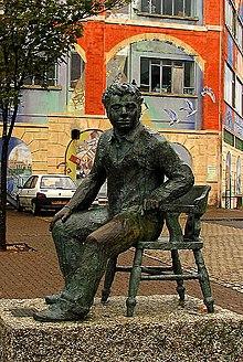Dylan Thomas Wikipédia