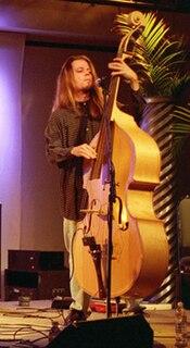 Mark Harmon (musician) American musician