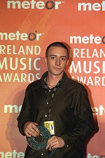Meteor Music Awards award