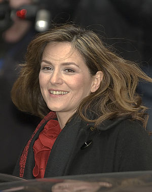 Gedeck, Martina (1961-)