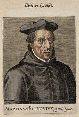 Martin Rythovius