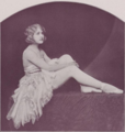 Mary Eaton - Oct 1921.png